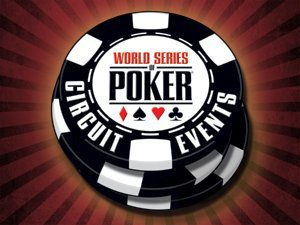 WSOP Circuit Events