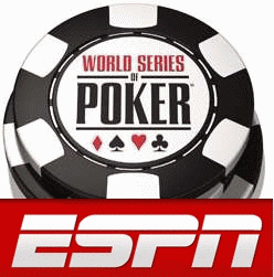 ESPN WSOP Television Coverage