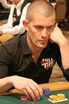 Gus Hansen WSOP Bracelet Winner