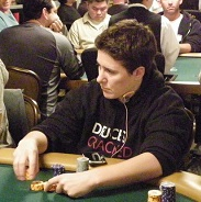 Vanessa Selbst Poker Player