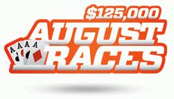 Betsafe August $125K Race