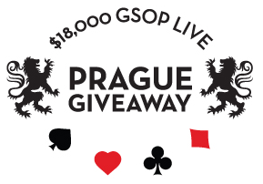 Betsafe GSOP Prague Giveaway