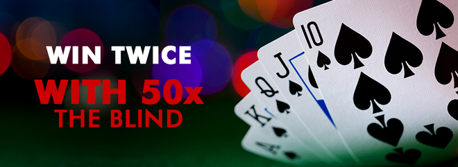 Bovada Royal Flush Bonus