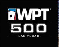 bwin WPT 500 las vegas