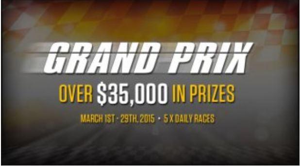 Carbon Poker Grand Prix