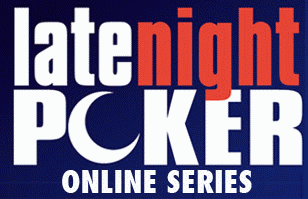 Coral Poker Late Night Poker Online Series