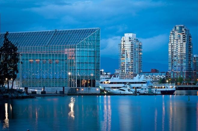 Edgewater Vancouver Casino