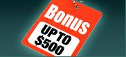 Ladbrokes Reload Bonus