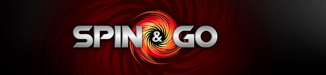 Lottery Sit and Go - PokerStars - Spin & Go