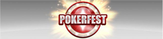 Party Poker Pokerfest Online Pokerfest Live