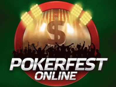 Party Poker & WPT Poker Pokerfest Online