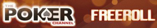 Poker Heaven Poker Channel freeroll