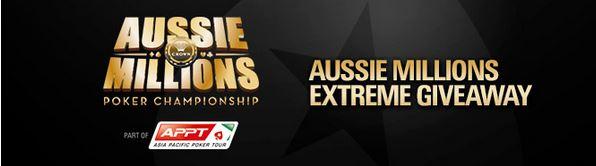 PokerStars Aussie Millions Main Event