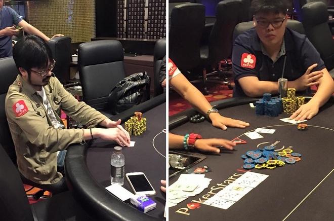 PokerStars Macau HKPPA