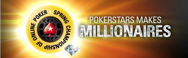 PokerStars SCOP