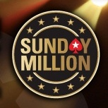 PokerStars Sunday Million tournament.