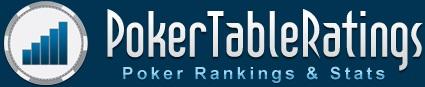 Poker Table Ratings Logo