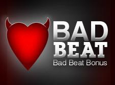 Titan Poker Promos - Bad Beat Bonus