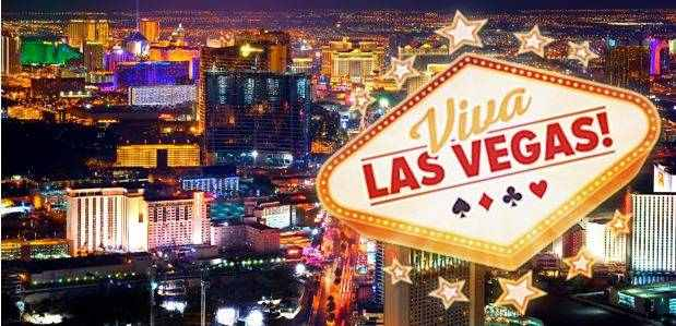 William Hill Viva Las Vegas 2015