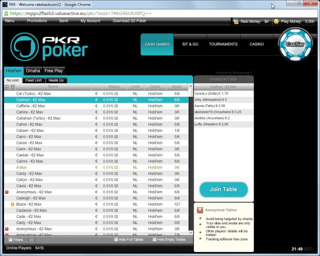 pkr-poker-lobby-screenshot2