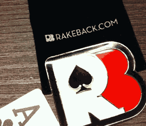 #GrindMonth – 80% Winner Poker Rakeback in March