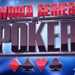 The 2017 World Series Of Poker Schedule
