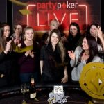 Maria Lampropulos is the partypoker LIVE MILLION Champion