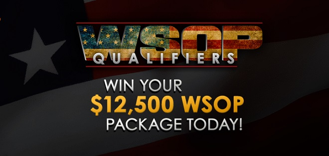2018 World Series Of Poker – Main Event Qualifiers at Americas Cardroom