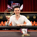 Aymon Hata Wins 2018 Triton Poker High Roller