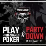 Win a Cage Live package to San Jose, Costa Rica