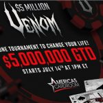 Americas Cardroom Finish Software Upgrade, Fix Rakeback Payments