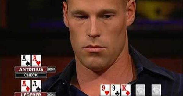 How to Make and Keep the Perfect Poker Face