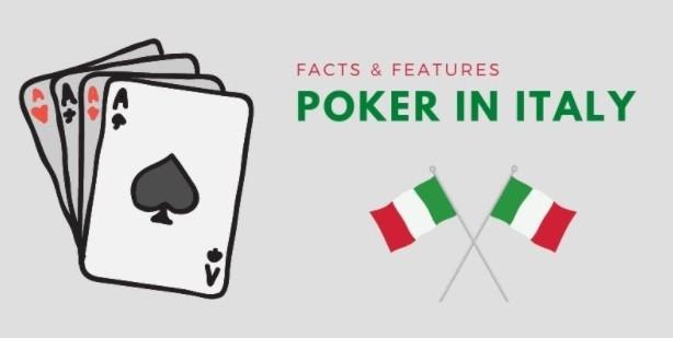 poker in italy