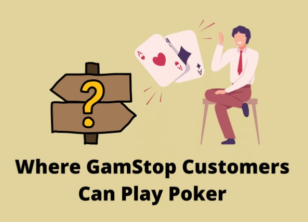 Where GamStop Customers Can Play Poker