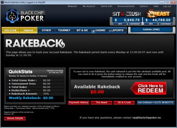 black-chip-poker-rakeback-payments