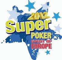 ComeOn Poker Super Poker Event 2012 Qualifiers