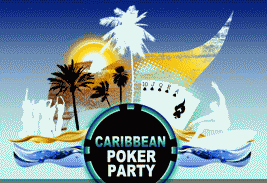 Paradise Poker G2 Caribbean Poker Party Qualifiers