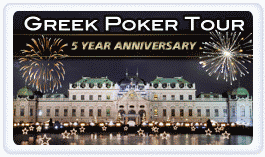 Paradise Poker Greek Poker Tour Qualifiers