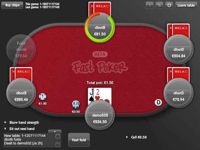 relax-gaming-fast-poker-fast-fold