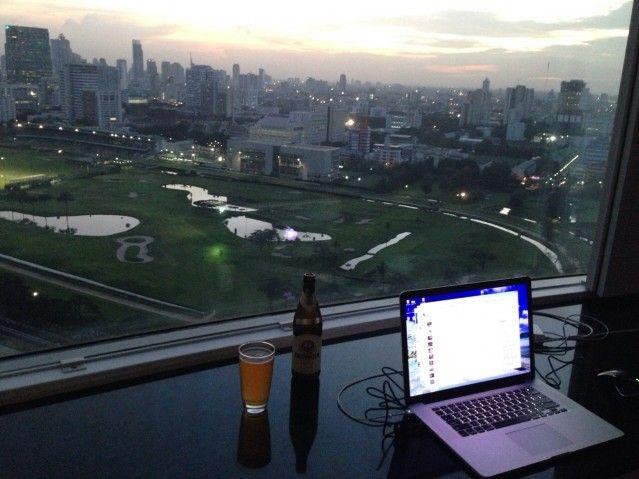 Cheap Bangkok Hotels - Poker In Thailand