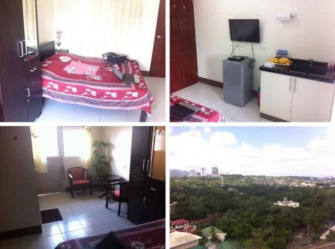 Cebu Apartments- La Guardia - Philippines Poker