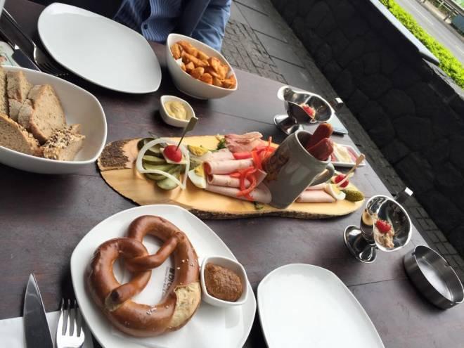German Food Hong Kong Poker Dates