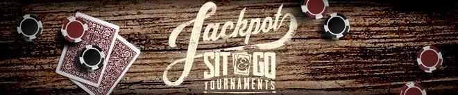 Lottery Sit and Go - Full Tilt Poker - Jackpot SNGs