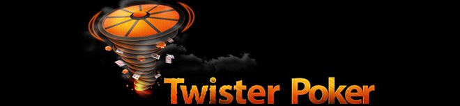 Lottery Sit and Go - iPoker - Twister Poker