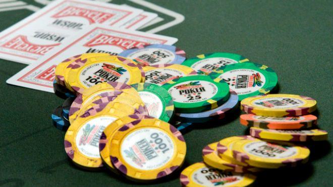 Poker vs Sports Betting
