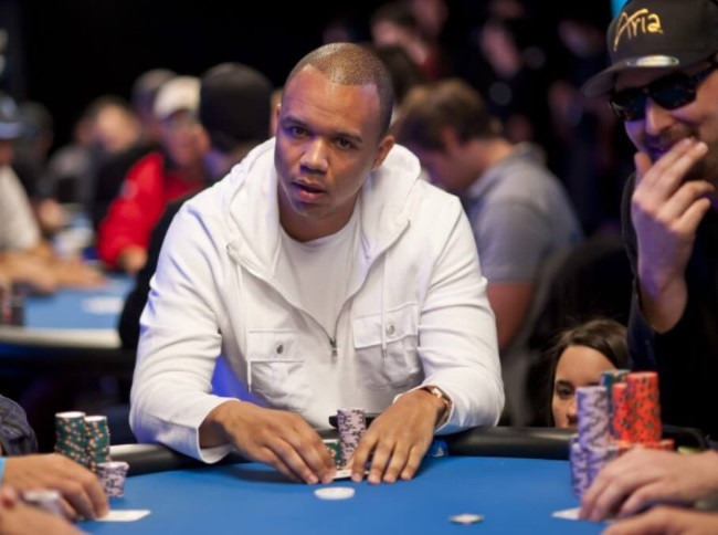 Is Phil Ivey Still One of the Best in the Business?