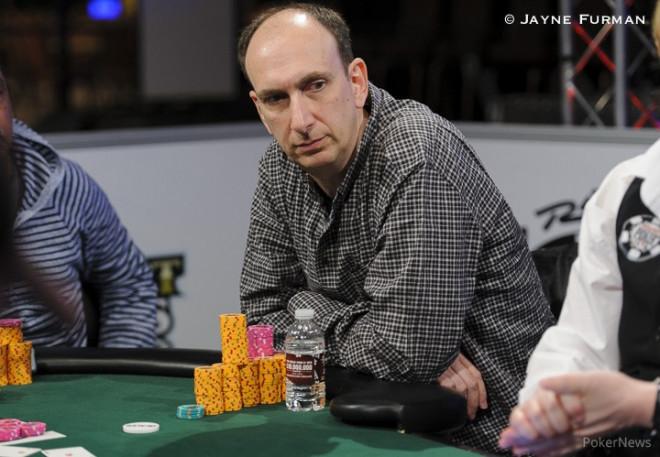 Erik Seidel Las Vegas