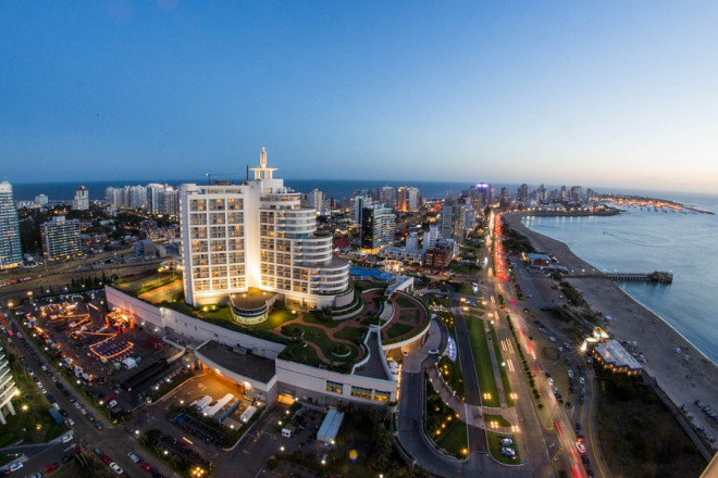 Uruguay Casino